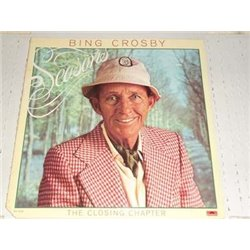 Bing Crosby - Seasons Vinyl LP Record For Sale
