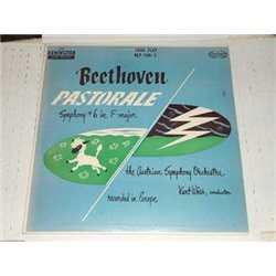 Beethoven - Pastorale Symphony 6 In E Major Kurt Woss LP For Sale