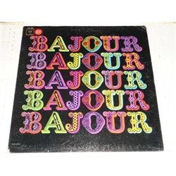 BAJOUR - Origional Broadway Cast Musical Vinyl LP For Sale