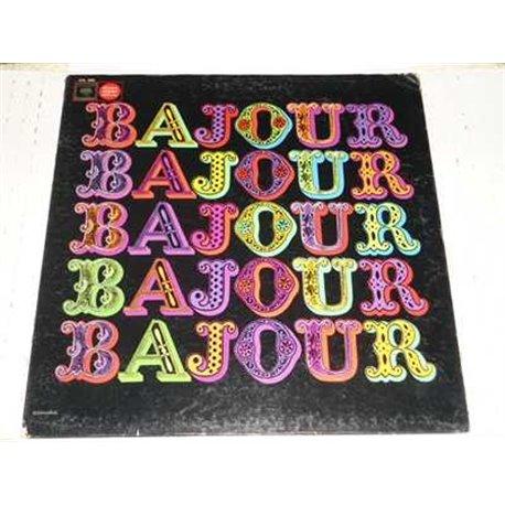 BAJOUR - Origional Broadway Cast Musical Vinyl LP For Sale