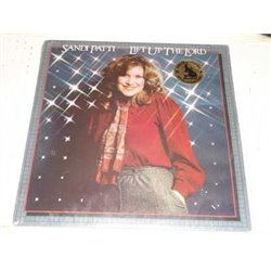 Sandi Patti - Lift Up The Lord Vinyl LP For Sale
