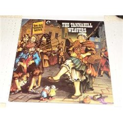The Tannahill Weavers - The Old Womans Dance Vinyl Lp For Sale