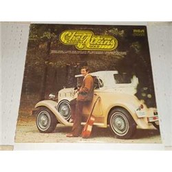 Chet Atkins - Nashville Gold Vinyl Lp Record For Sale