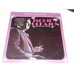 Jackie Gleason - Plays Pretty For The People Vinyl LP For Sale