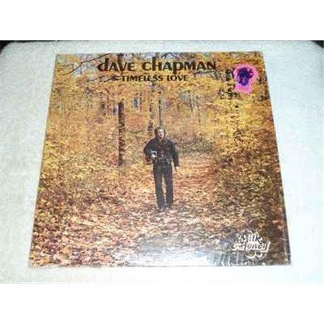 Dave Chapman - Timeless Love Vinyl LP For Sale