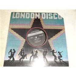 Olympic Runners - Keep It Up and The Kool Gent Disco Promo Vinyl LP For Sale