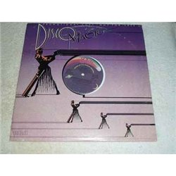 Dynasty - I Dont Want To Be a Freak Promo Vinyl Lp For Sale