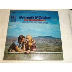 Ferrante & Teicher - The Painted Desert Vinyl LP Record For Sale