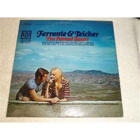 Ferrante and Teicher - The Painted Desert Vinyl LP For Sale