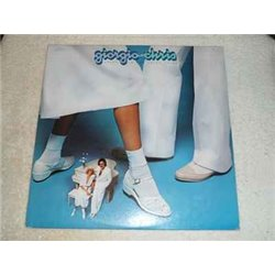Giorgio and Chris Loves In You Loves In Me DJ PROMO Vinyl LP For Sale