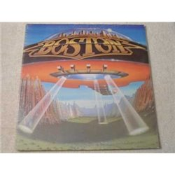 Boston - Dont Look Back Vinyl LP Record For Sale