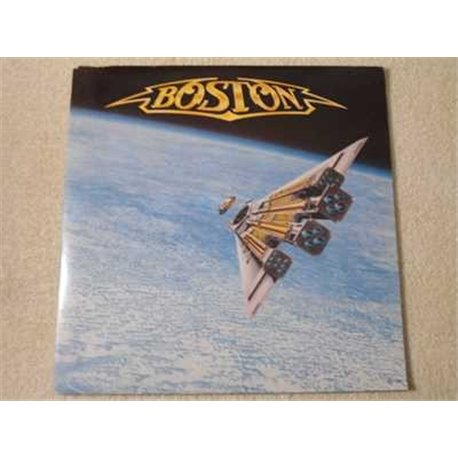 Boston - Third Stage Vinyl LP For Sale