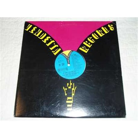 The Crew - Get Dumb Vinyl Single LP For Sale