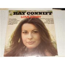 Ray Conniff, Love Story Vinyl LP For Sale