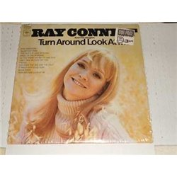 Ray Conniff - Turn Around And Look At Me vinyl LP For Sale