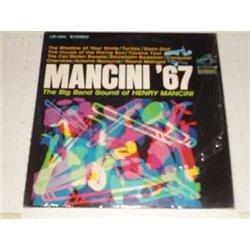Henry Mancini - Mancini '67 Vinyl LP For Sale