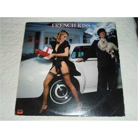 French Kiss - Panic Vinyl LP For Sale