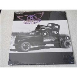 Aerosmith - Pump Rare Vinyl LP Record For Sale