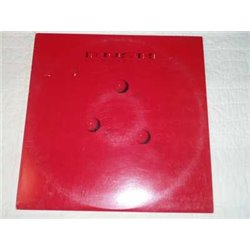 Rush - Hold Your Fire Vinyl LP For Sale