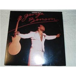 George Benson - Weekend In LA 2xLP Vinyl LP Set For Sale