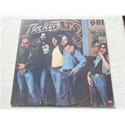 Rockets - Self Titled Vinyl LP For Sale - RARE Self Titled Label