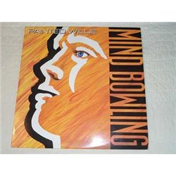 Painted Willie - Mind Blowing Punk Vinyl LP For Sale