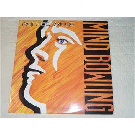 Painted Willie - Mind Blowing Punk Vinyl LP For Sale