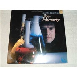 Ernie Krivda - The Alchemist Vinyl LP For Sale