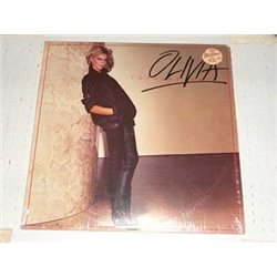 Olivia Newton John - Totally Hot Vinyl LP Record For Sale
