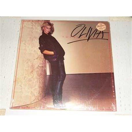 Olivia Newton John - Totally Hot Vinyl LP For Sale