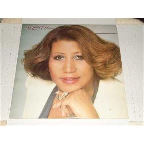 Aretha Franklin - Aretha Vinyl LP For Sale