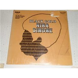 Nina Simone - Black Gold LP Vinyl Record For Sale