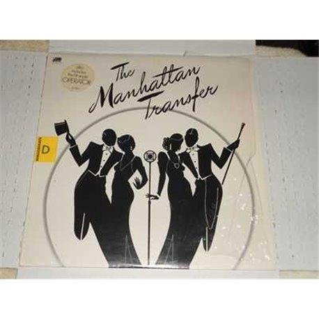 The Manhattan Transfer - Self Titled Vinyl LP For Sale