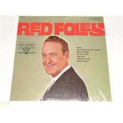 Red Foley - Self Titled Vinyl LP For Sale