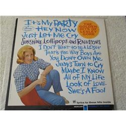 Lesley Gore - The Golden Hits Of Vinyl LP Record For Sale