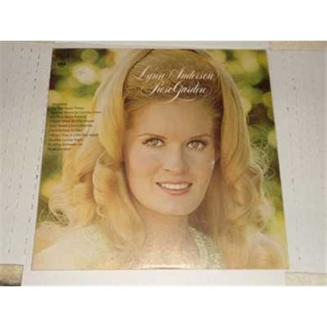 Lynn Anderson - Rose Garden Vinyl LP For Sale