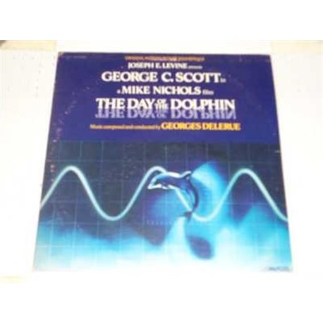 Day Of The Dolphin - Motion Picture Soundtrack Vinyl LP For Sale