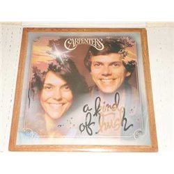 Carpenters - A Kind Of Hush Vinyl LP For Sale
