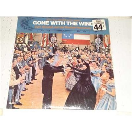 Gone With The Wind - Music From The Motion Picture Vinyl LP For Sale