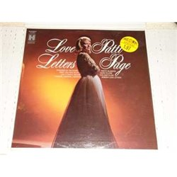 Patti Page - Love Letters Vinyl LP For Sale