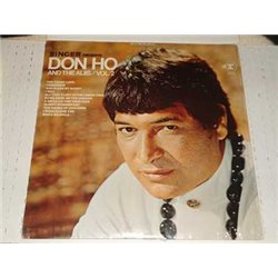 Don Ho And The Aliis - Volume 2 Vinyl LP For Sale