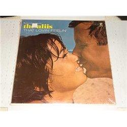 The Aliis - That Lovin feelin Vinyl LP Record For Sale