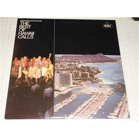 Hawaii Calls - The Best Of Hawaii Calls Vinyl LP For Sale