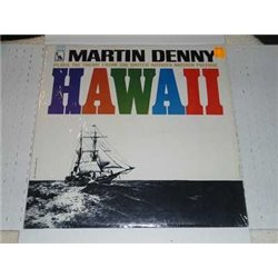 Martin Denny - Theme From Hawaii The Motion Picture Vinyl Lp For Sale