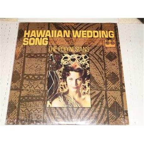 The Polynesians - Hawaiian Wedding Song Vinyl LP For Sale