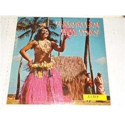 Hawaiian Holiday - Catamaran Boys / Mona Joy Vinyl LP For Sale