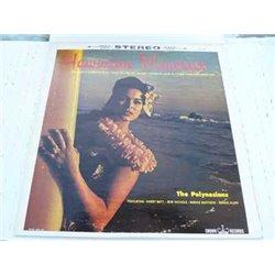 The Polynesians - Hawaiian Memories Vinyl LP For Sale