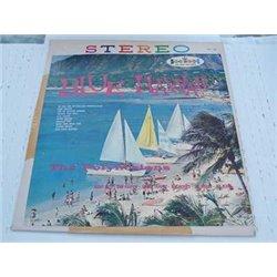 The Polynesians - Blue Hawaii Vinyl LP For Sale