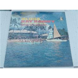 Ray Kinney - The Voice Of Aloha SEALED Vinyl LP For Sale