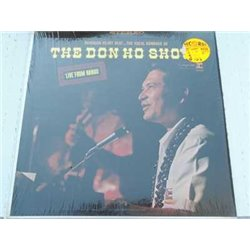 Don Ho - The Don Ho Show Vinyl LP For sale
